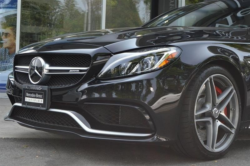 2015 Mercedes-Benz C-Class for sale in Surrey, British Columbia