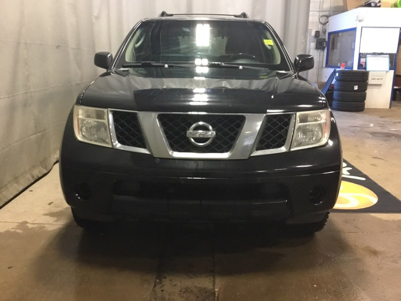 2007 Nissan Pathfinder for sale in Red Deer, Alberta
