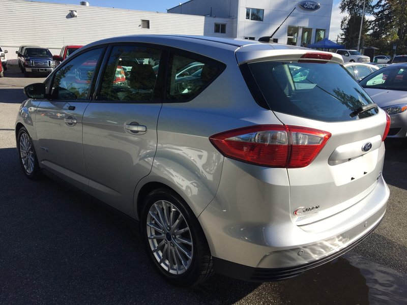 2014 Ford C-Max Hybrid for sale in Port Coquitlam, British Columbia