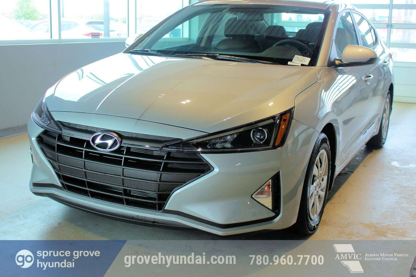 2020 Hyundai Elantra Essential for sale in Spruce Grove, Alberta