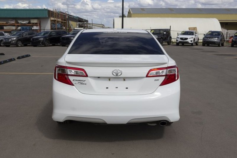 2014 Toyota Camry for sale in Prince Albert, Saskatchewan