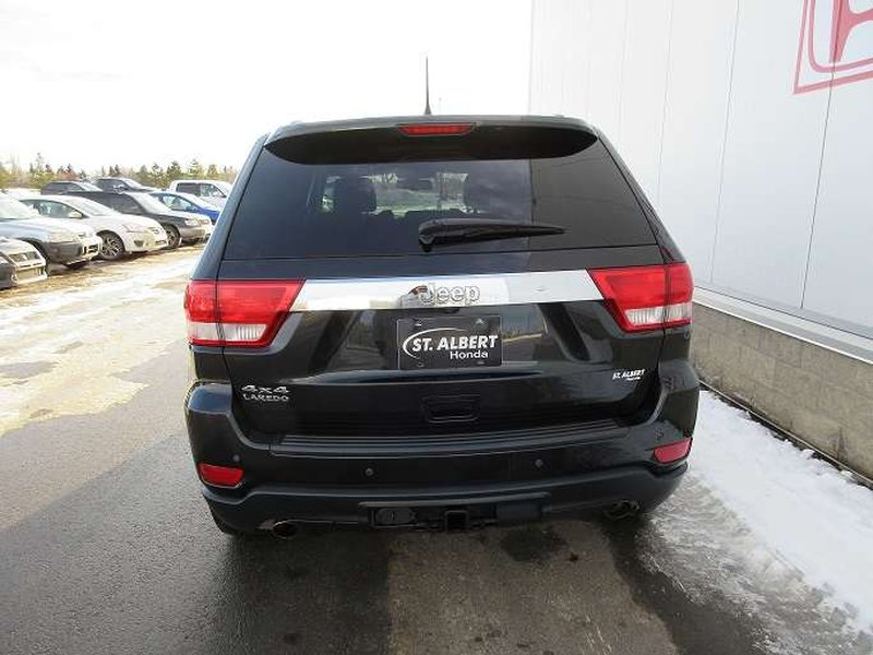 2012 Jeep Grand Cherokee for sale in St. Albert, Alberta