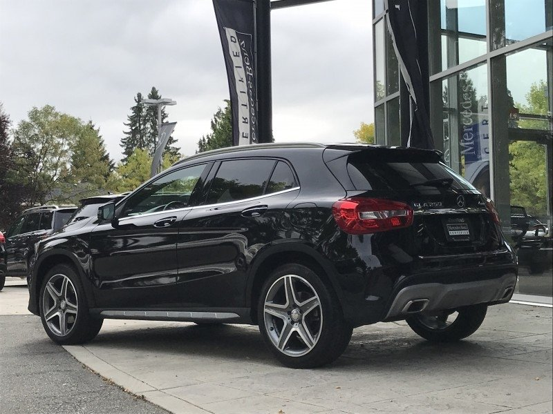 2016 Mercedes-Benz GLA for sale in Surrey, British Columbia