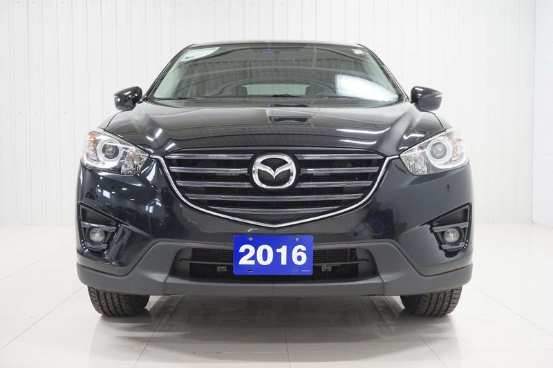 2016 Mazda CX-5 for sale in Sault Ste. Marie, Ontario