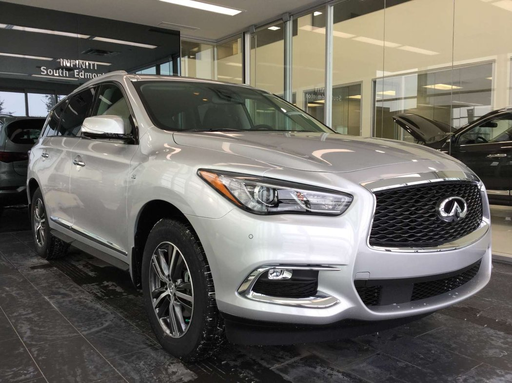 2018 infiniti qx60 for sale in edmonton. Black Bedroom Furniture Sets. Home Design Ideas