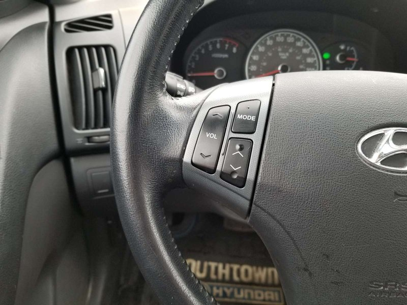 2008 Hyundai Elantra for sale in Edmonton, Alberta