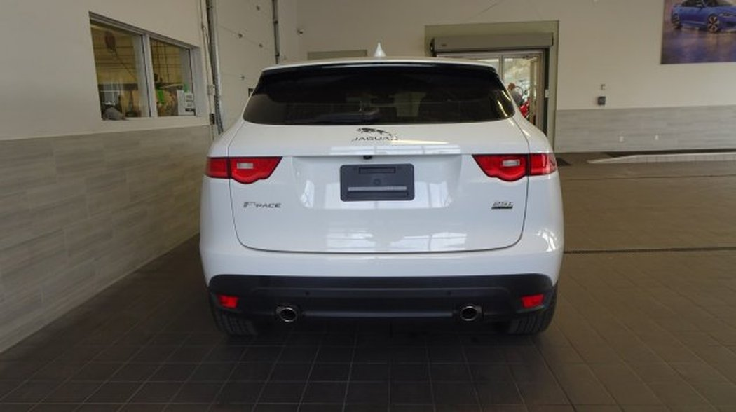 Calgary Auto Mall New Used Car Dealership Calgary: 2019 Jaguar F-PACE For Sale In Calgary