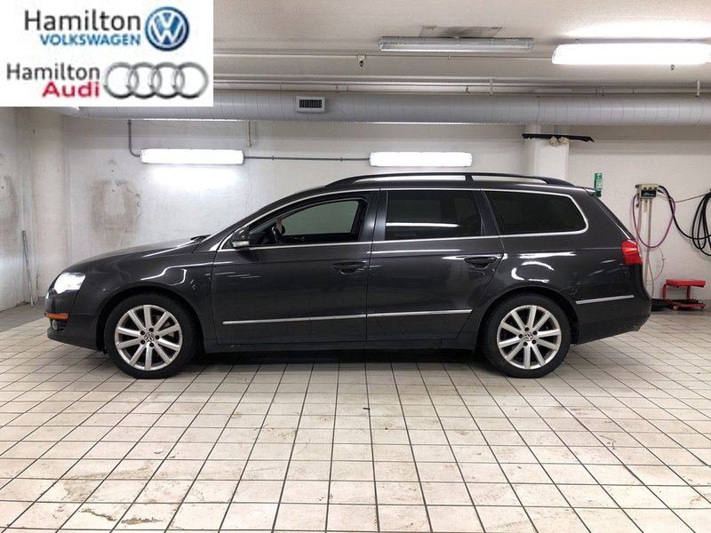 2008 Volkswagen Passat Wagon for sale in Hamilton, Ontario