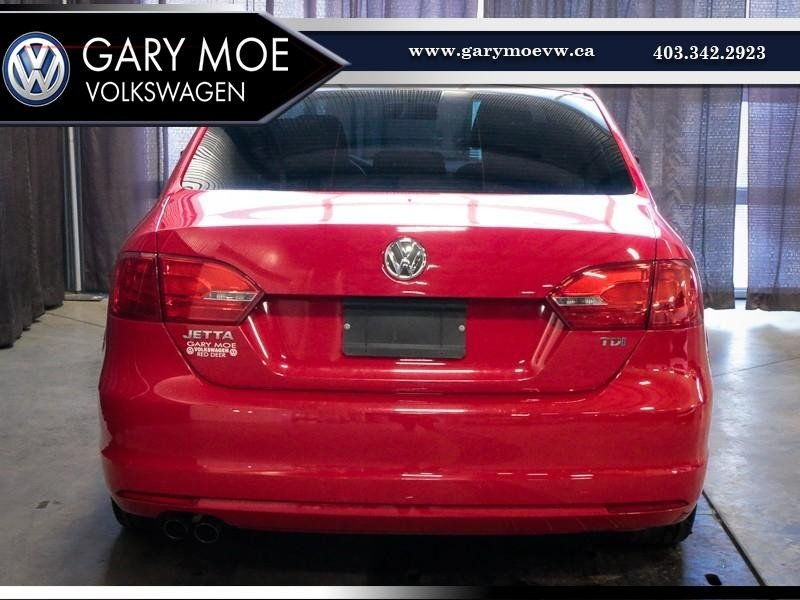 2014 Volkswagen Jetta Sedan for sale in Red Deer, Alberta