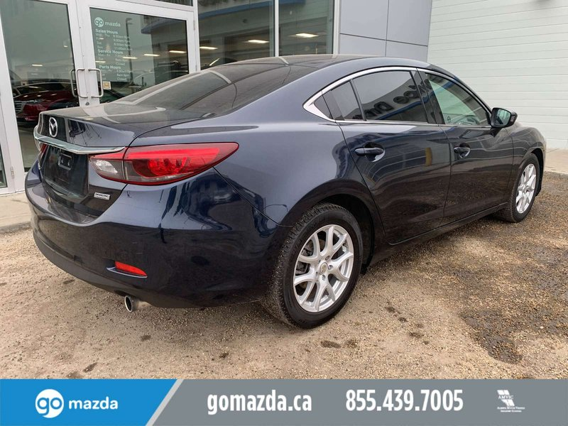 2016 Mazda Mazda6 for sale in Edmonton, Alberta
