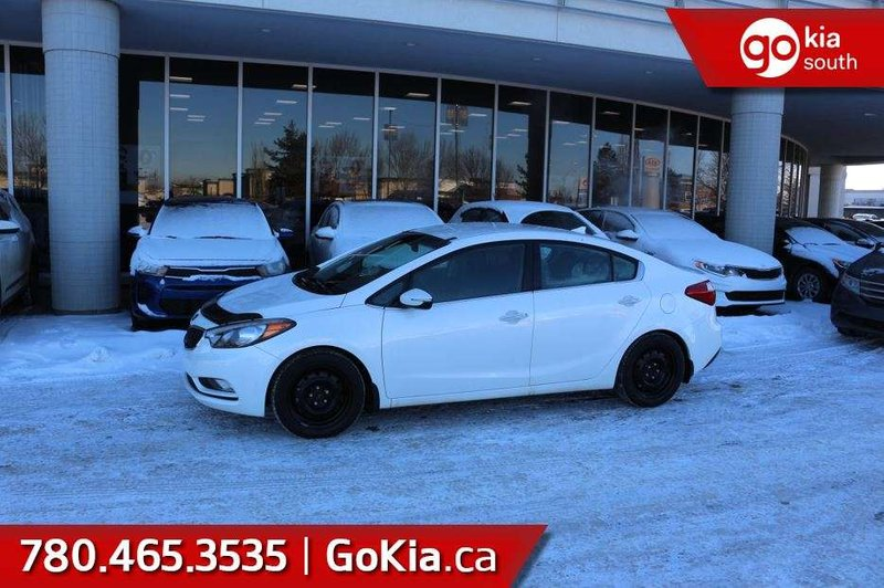 2015 Kia Forte for sale in Edmonton, Alberta