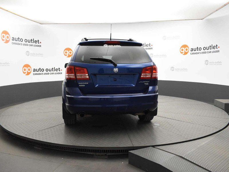 2010 Dodge Journey for sale in Leduc, Alberta