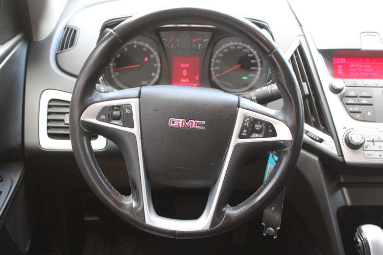 2011 GMC Terrain SLT-1 for sale in Edmonton, Alberta