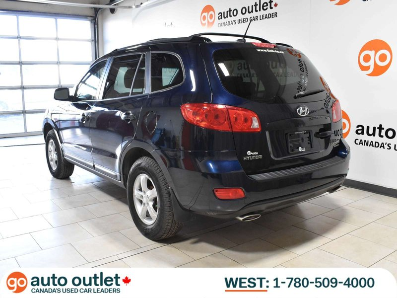 2009 Hyundai Santa Fe for sale in Edmonton, Alberta