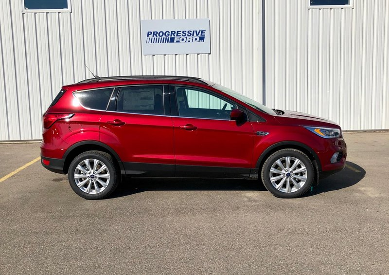 2019 Ford Escape for sale in Wallaceburg, Ontario