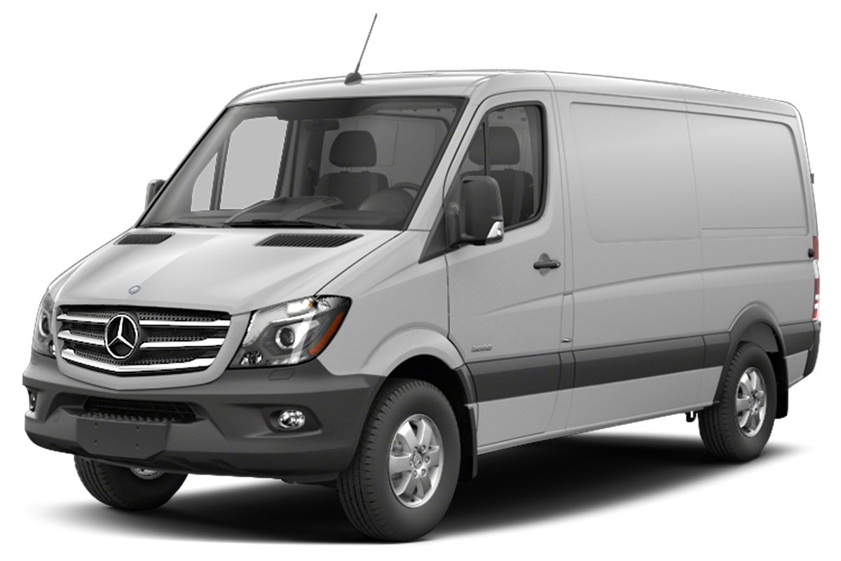 2017 Mercedes-Benz Sprinter Vans for sale in Innisfil, Ontario