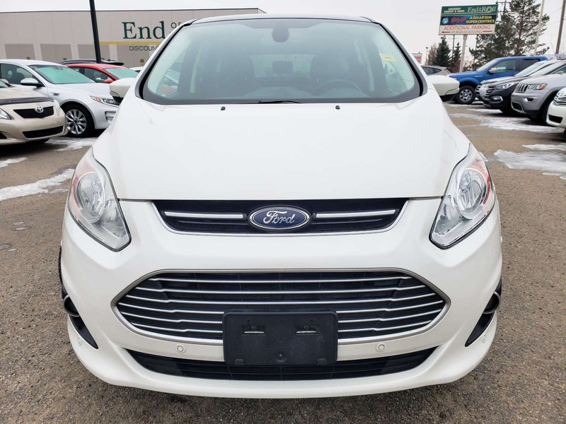 2013 Ford C-Max Hybrid for sale in Edmonton, Alberta