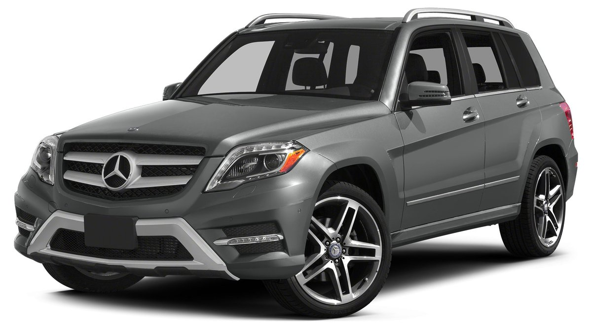 2015 Mercedes-Benz GLK for sale in Oakville, Ontario