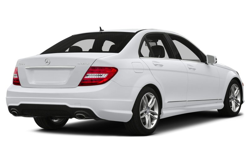 2014 Mercedes-Benz C-Class for sale in Kingston, Ontario
