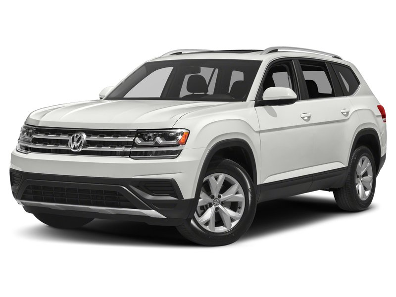 2019 Volkswagen Atlas à vendre à Saint-Laurent, Quebec