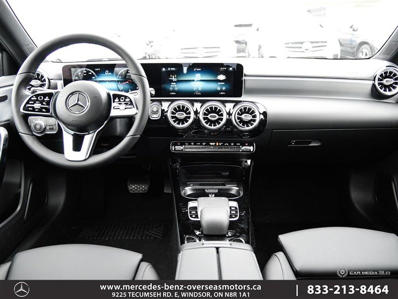 2019 Mercedes-Benz A-Class for sale in Windsor, Ontario