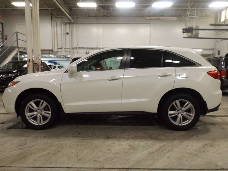 2015 Acura Rdx For Sale >> 2015 Acura Rdx For Sale In Calgary