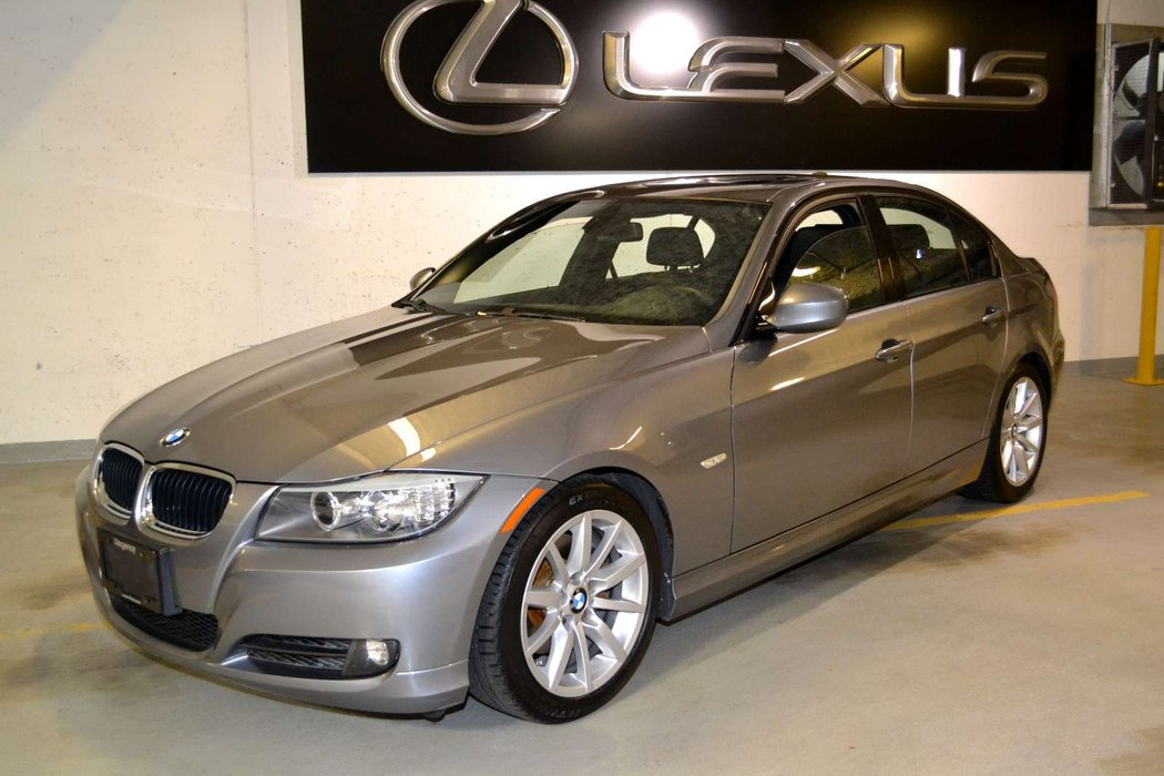 2009 Bmw 3 Series For Sale In Vancouver