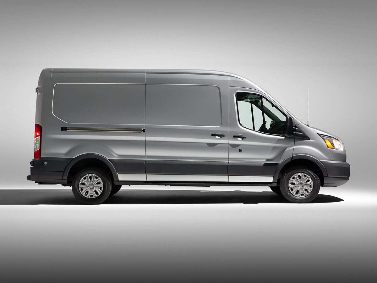 2018 Ford TRANSIT-250 for sale in Leamington, Ontario