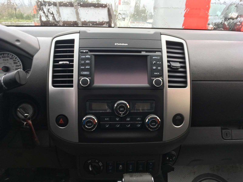 2019 Nissan Frontier for sale in Campbell River, British Columbia