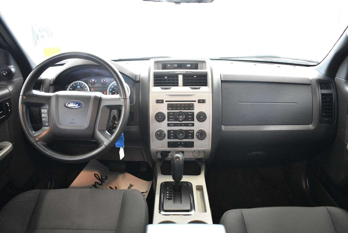 2012 Ford Escape for sale in Campbell River, British Columbia