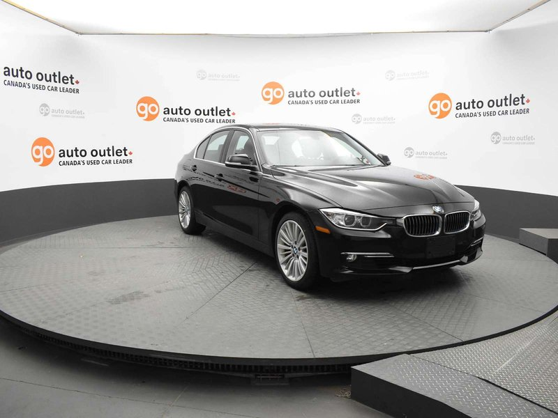 2013 BMW 3 Series for sale in Leduc, Alberta