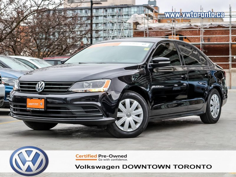 2016 Volkswagen Jetta Sedan for sale in Toronto, Ontario
