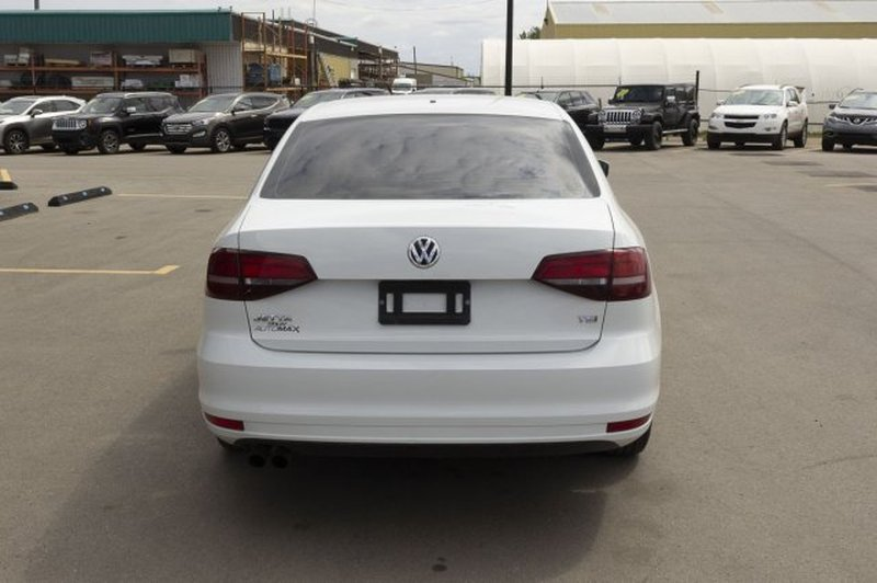2016 Volkswagen Jetta Sedan for sale in Prince Albert, Saskatchewan