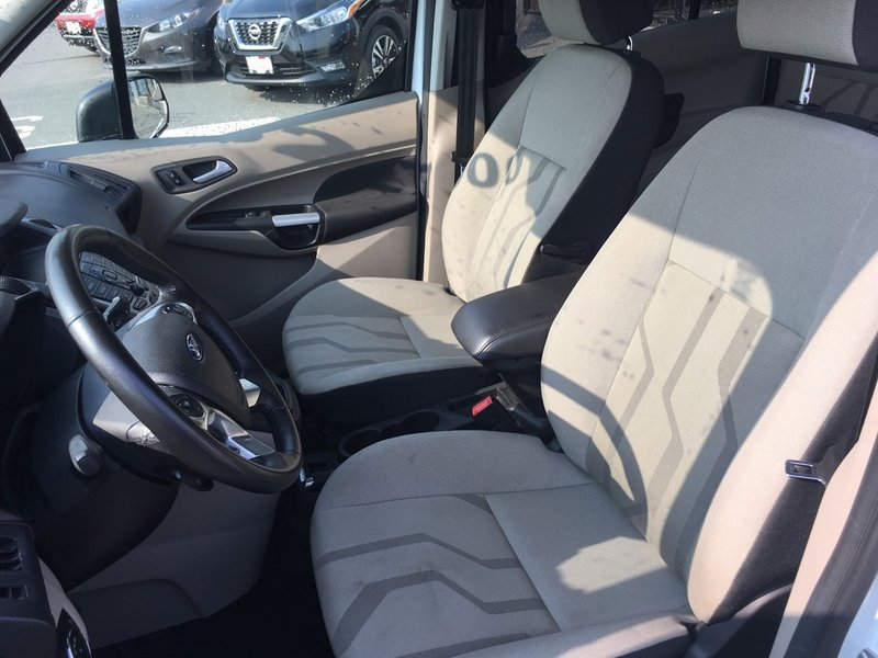 2016 Ford Transit Connect Wagon for sale in Kamloops, British Columbia