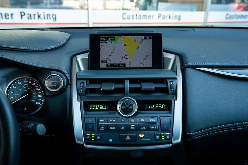 2015 Lexus NX 200T for sale in Vancouver, British Columbia
