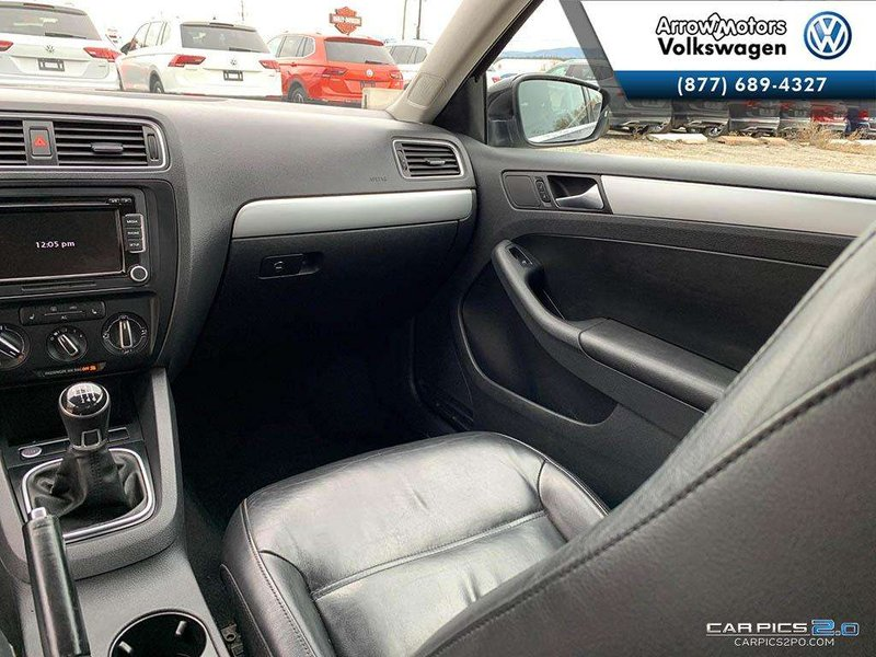 2012 Volkswagen Jetta Sedan for sale in Cranbrook, British Columbia