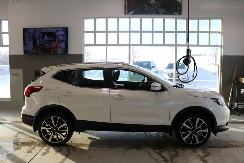 2019 Nissan Qashqai for sale in Cochrane, Alberta