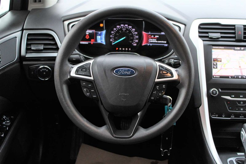 2014 Ford Fusion for sale in Edmonton, Alberta