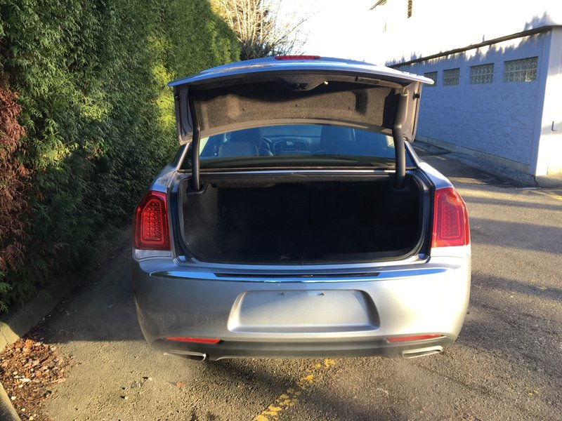 2017 Chrysler 300 for sale in Surrey, British Columbia