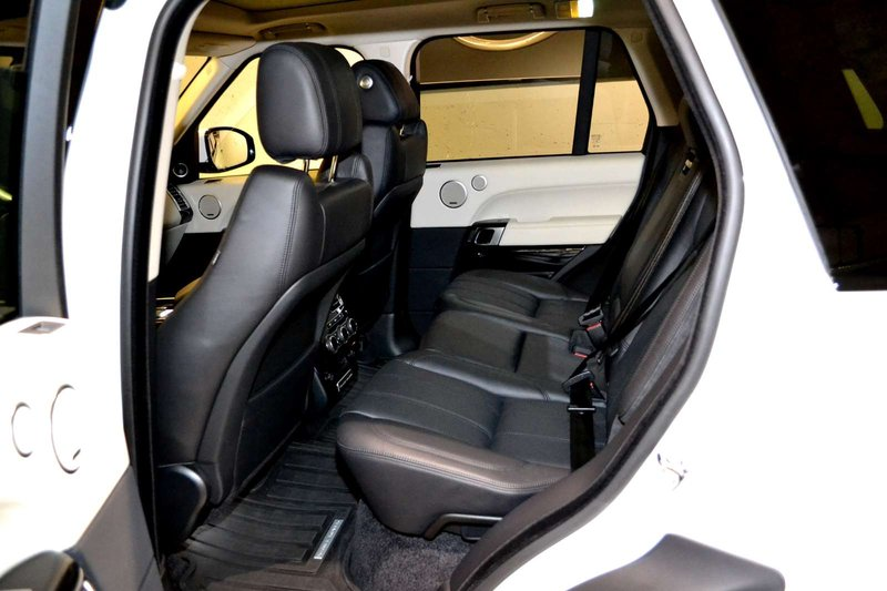 2016 Land Rover Range Rover for sale in Vancouver, British Columbia
