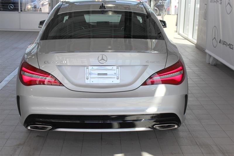 2018 Mercedes-Benz CLA for sale in Peterborough, Ontario