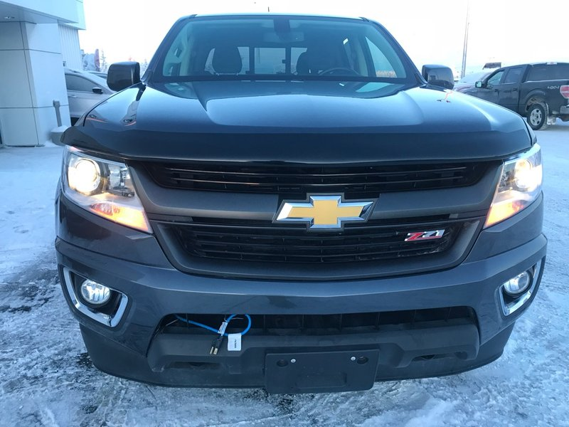 2015 Chevrolet Colorado for sale in Yellowknife, Northwest Territories