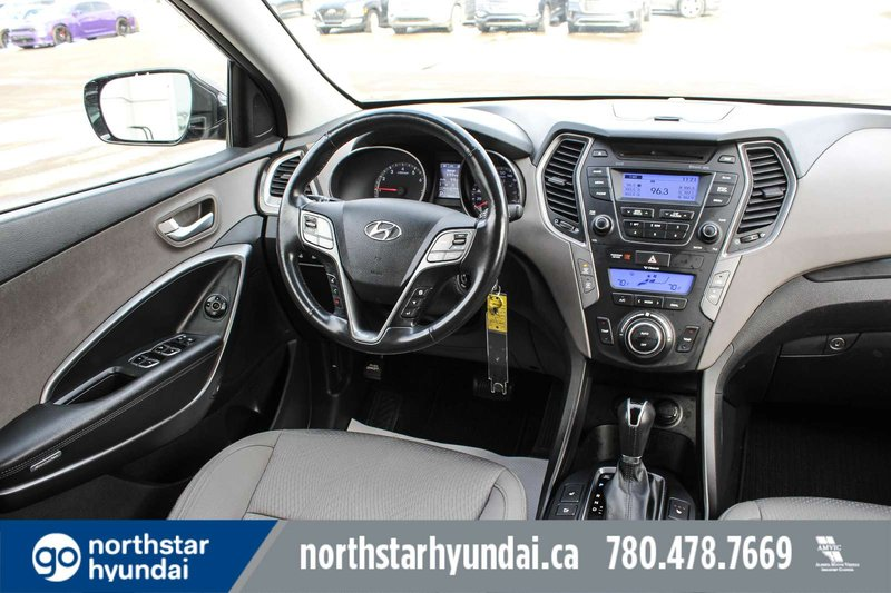2013 Hyundai Santa Fe for sale in Edmonton, Alberta