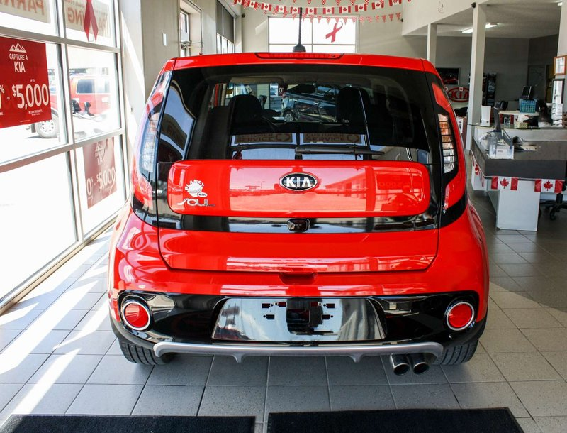 2018 Kia Soul for sale in Brandon, Manitoba