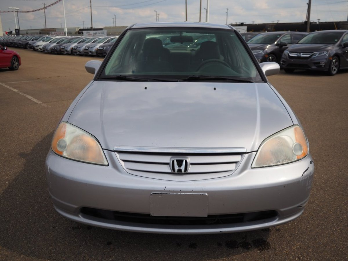2001 Honda Civic for sale in Edmonton, Alberta