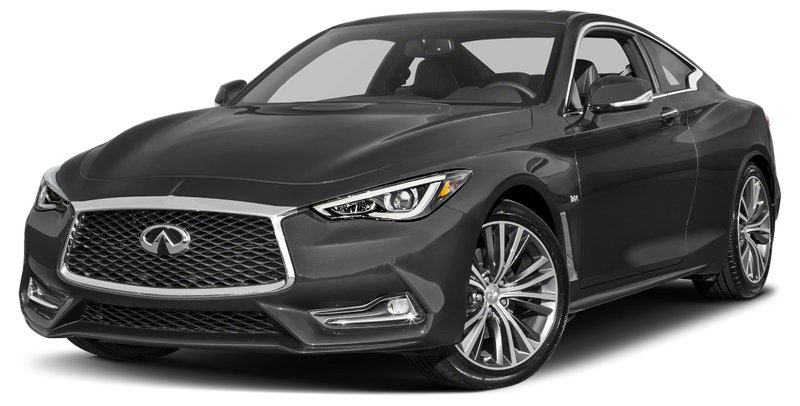 2018 Infiniti Q60 for sale in Richmond, British Columbia