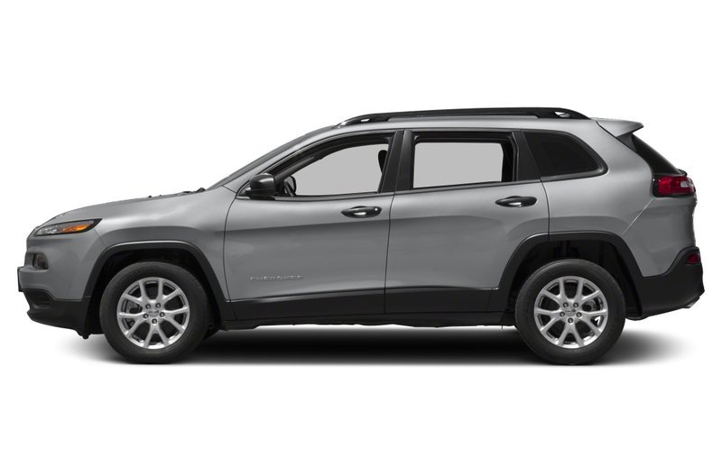 2016 Jeep Cherokee for sale in Toronto, Ontario