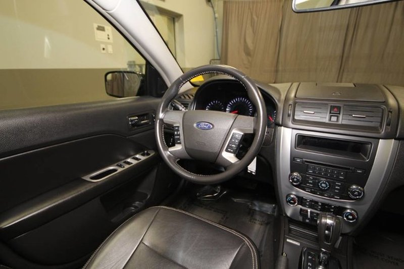 2012 Ford Fusion for sale in Moose Jaw, Saskatchewan