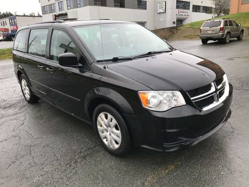 2016 Dodge Grand Caravan for sale in St. John's, Newfoundland and Labrador