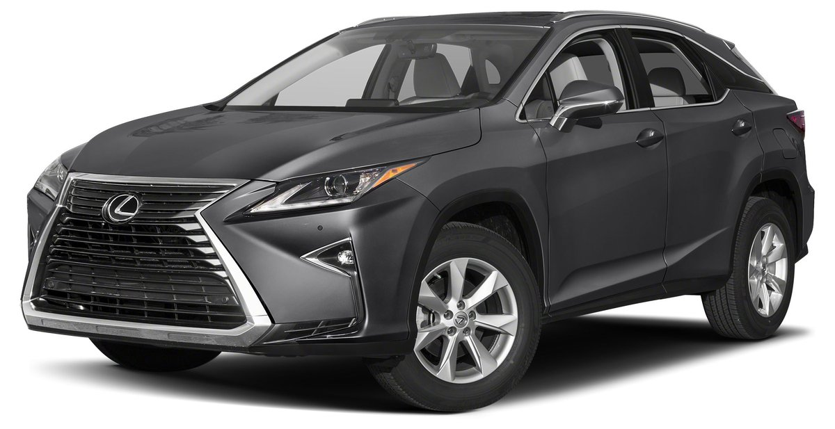 2018 Lexus RX 350 for sale in Vancouver, British Columbia